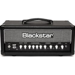 Blackstar 20W AMPLIFER HEAD