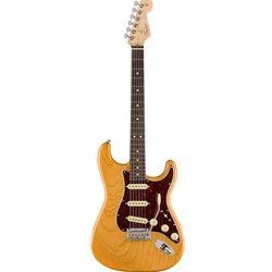 Fender 2019 Limited Edition American Pro Lightweight Ash Stratocaster® = 7.5 Pounds or Less and 400