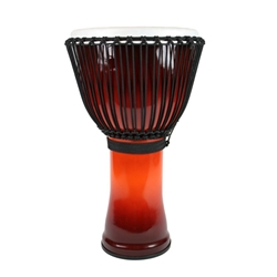 "Toca 9"" Freestyle Synergy Djembe"