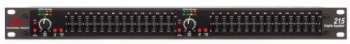 DBX 215 Graphic EQ