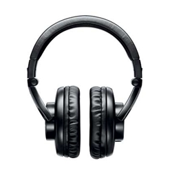 Shure SRH240A Monitoring Headphones