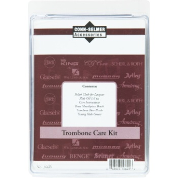 Selmer Trombone Care Kit