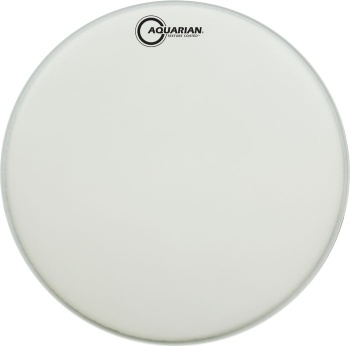 Aquarian Texture Coated Drumhead (14 inch)